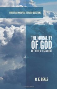 Morality of God in OT