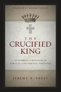 Crucified King