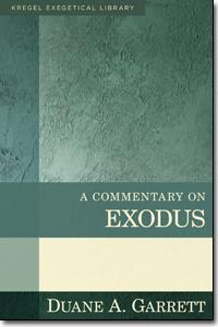Kregel Exodus