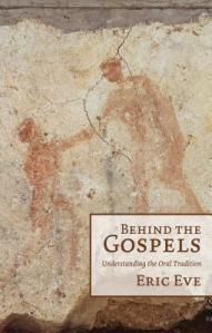 Behind the Gospels