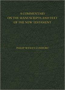comfort manuscripts